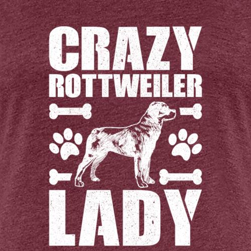 Rottweiler fou