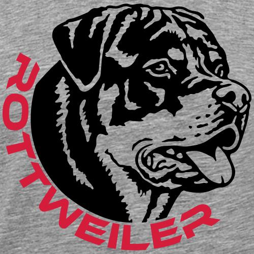570 Rottweiler chien