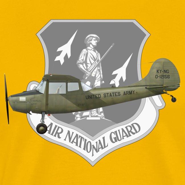 L-19 Bird Dog