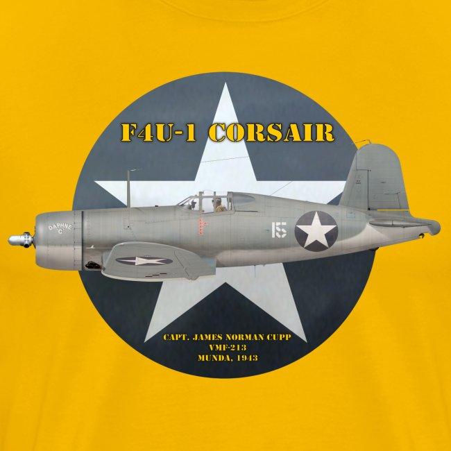 F4U-1 Corsair VMF-213