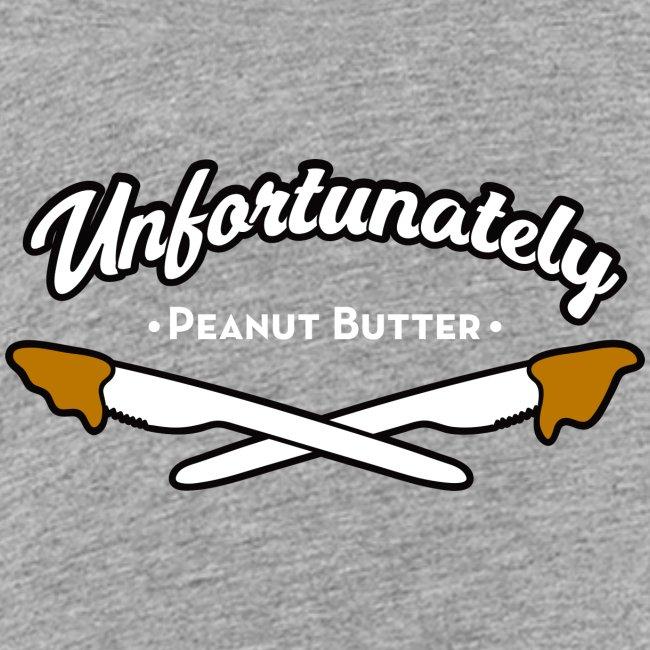 Peanutbutter tienershirt