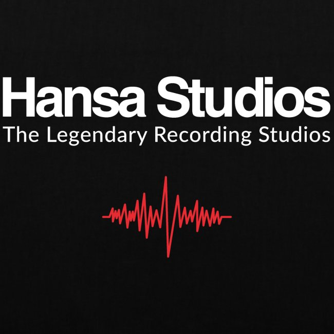 Hansa Studios Bag | Basic
