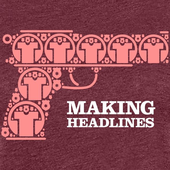 Making Headlines (dame)
