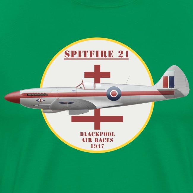 Spitfire Air Racer