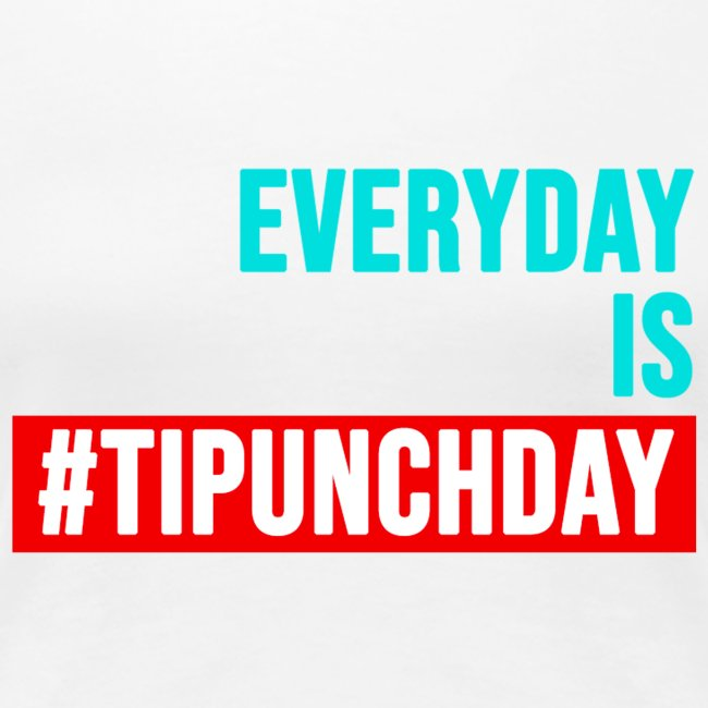 TiPunchDay - Woman
