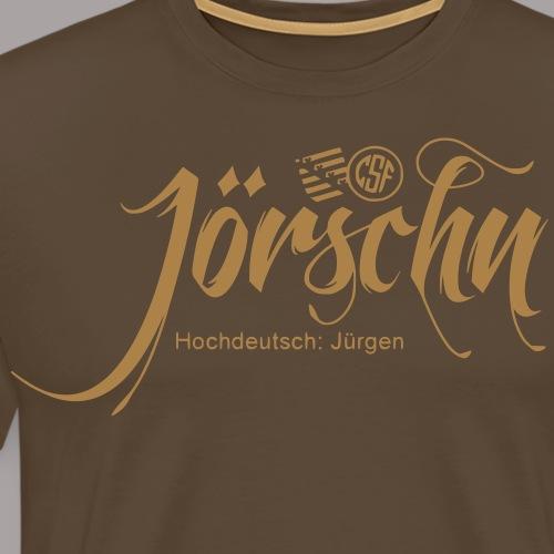 Jörschn - Jürgen