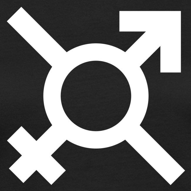 T-SHIRT coton bio - femme - noir