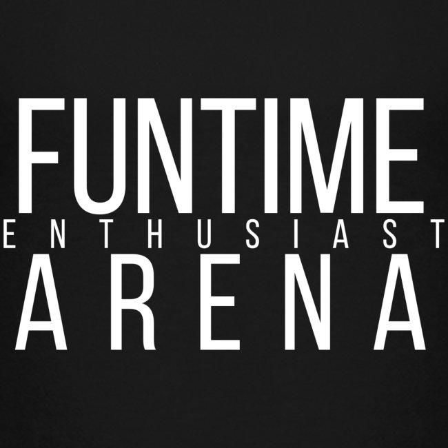 Kiddie-Shirt - FunTime Arena Enthusiast