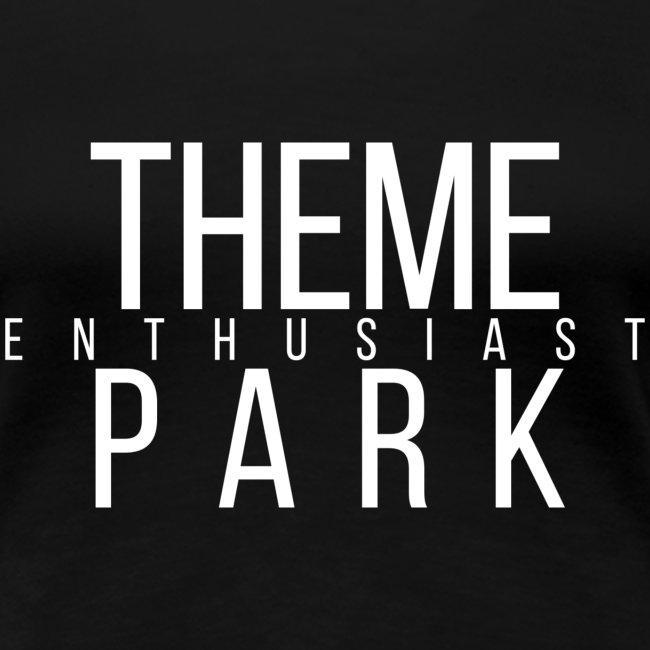 Girlie - Theme Park Enthusiast