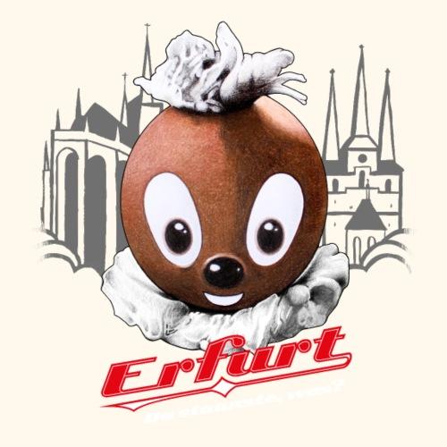 Pittiplatsch Erfurt auf dunkel