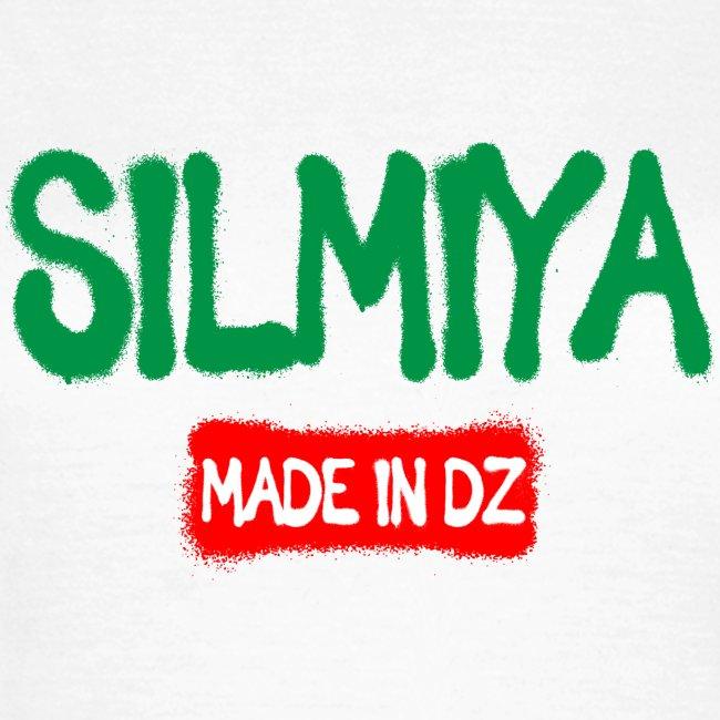 Silmiya - Made in DZ