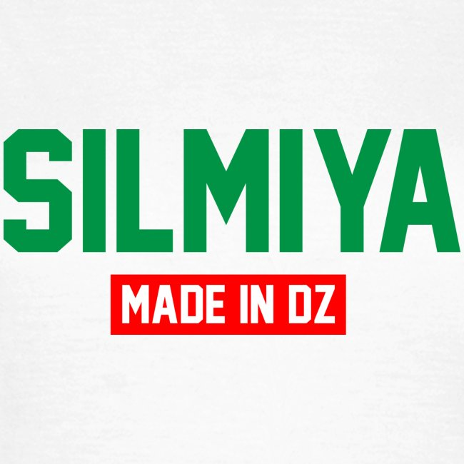 Silmiya - Made in Algeria