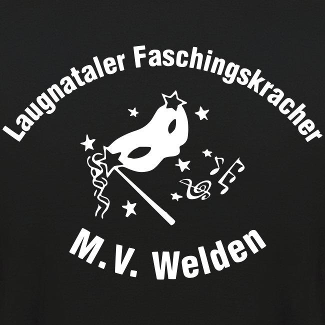 Poloshirt Laugnataler Faschingskracher