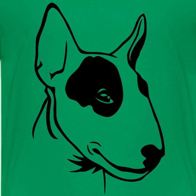 Profil de Bull Terrier