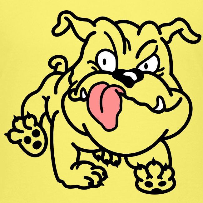 Ernest, l'autre Bulldog Anglais