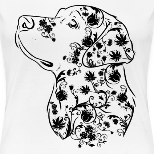 Labrador Flowers III