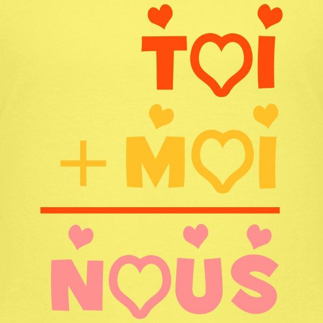 Toi & Moi
