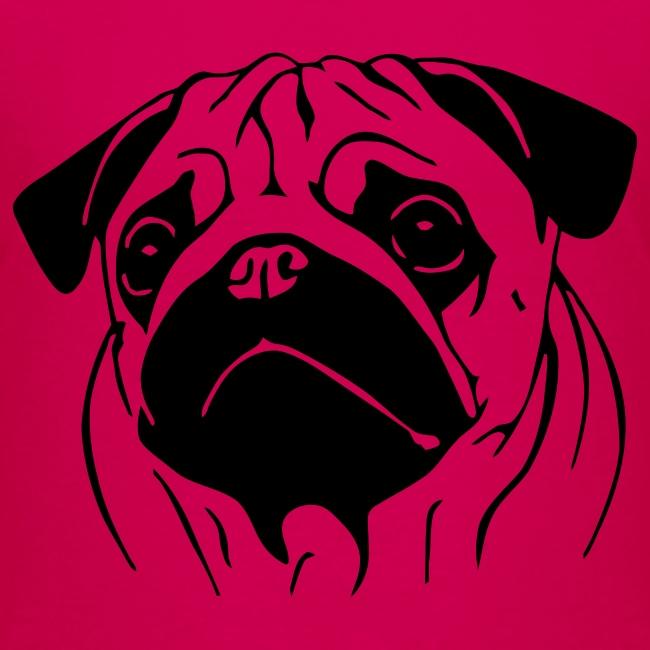 Pug, le Carlin