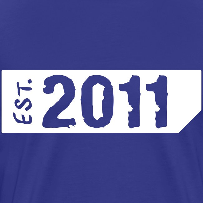 2011 Shirt