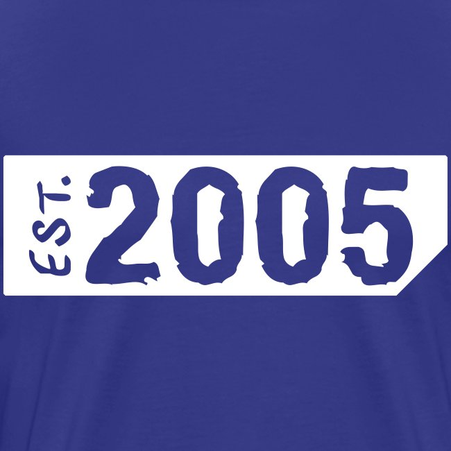 2005 Shirt