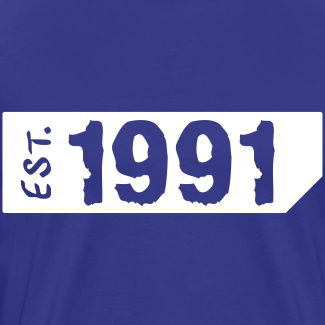 1991 Shirt