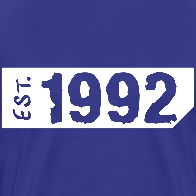 1992 Shirt