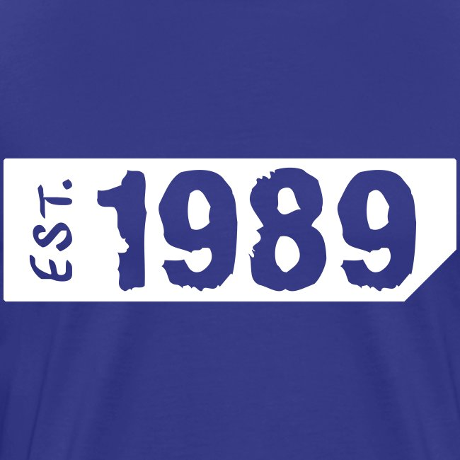 1989 Shirt