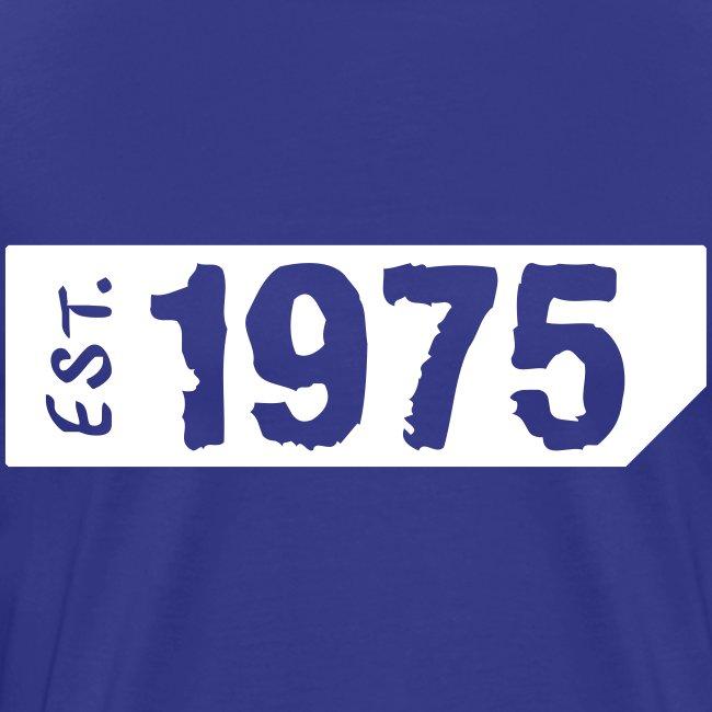 1975 Shirt