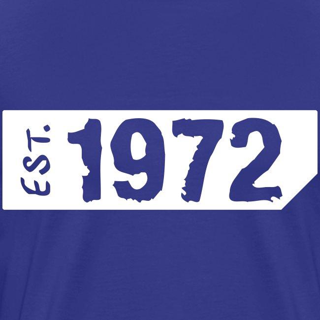 1972 Shirt