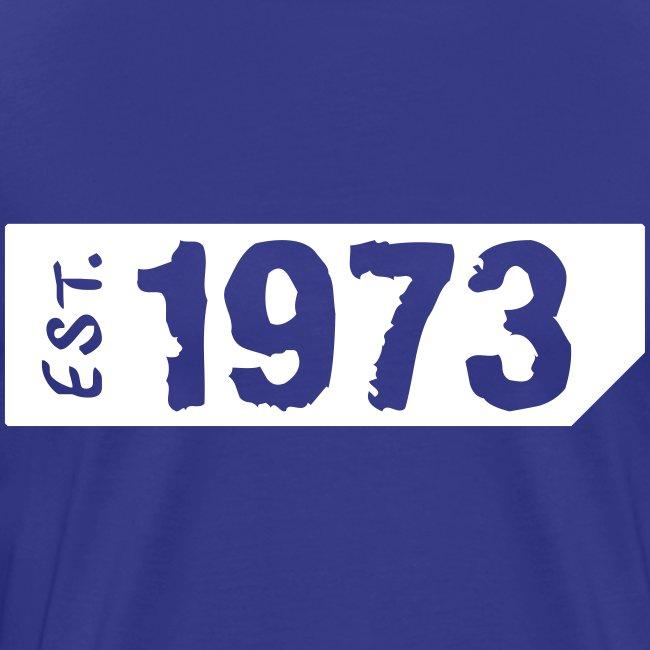 1973 Shirt