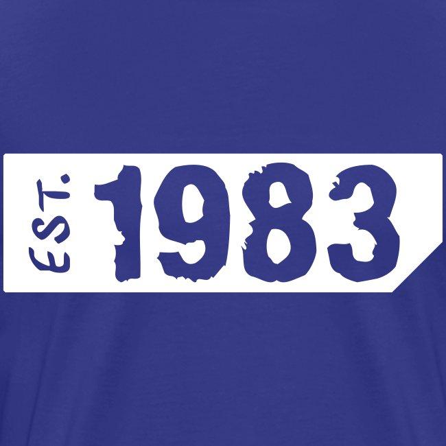 1983 Shirt