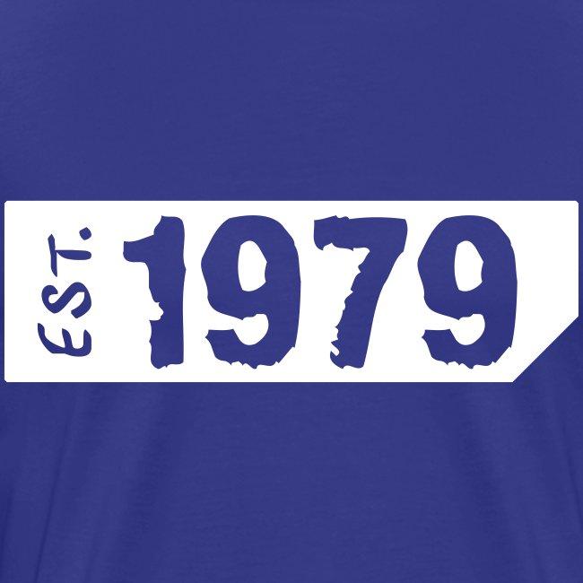 1979 Shirt