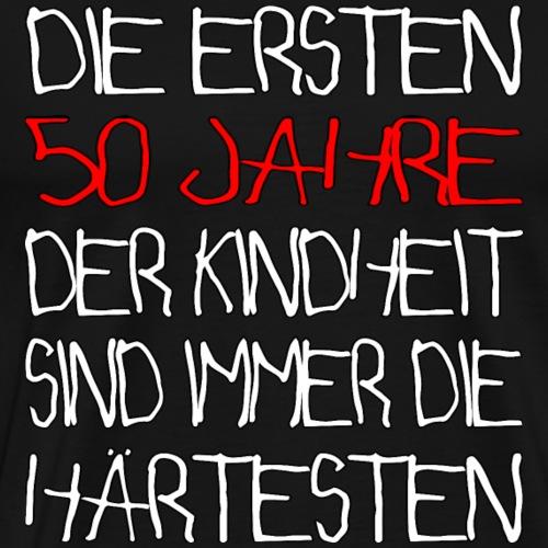 50 Jahre 50.Geburtstag