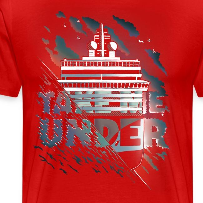 Take Me Under ♂