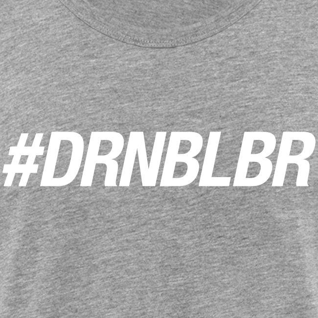 #DRNBLBR Tanktop Herren white