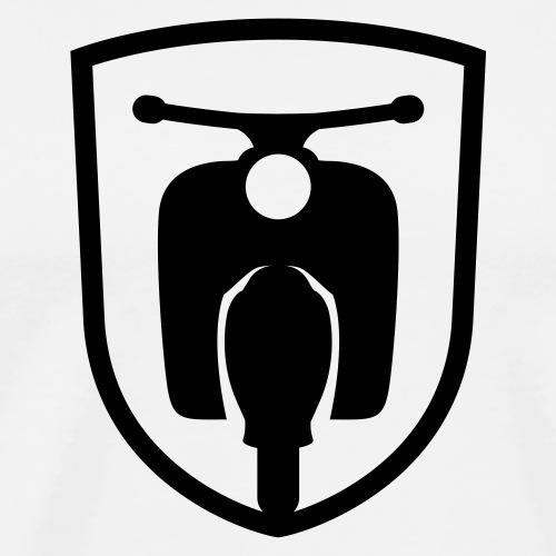Moped Schwalbe Wappen