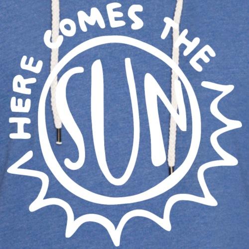 Here comes the sun (dark)