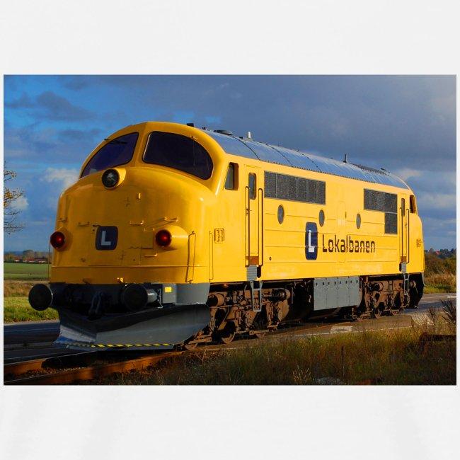 Lokalbanen MX 16