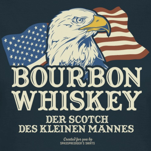 Whisky T Shirt Bourbon Whiskey