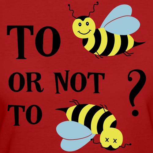 Bienen Natur Umwelt Klimaschutz Spruch