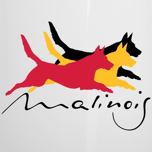 Malinois belgian colors