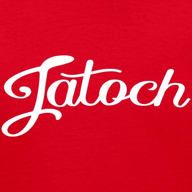 Jatoch tiener t-shirt
