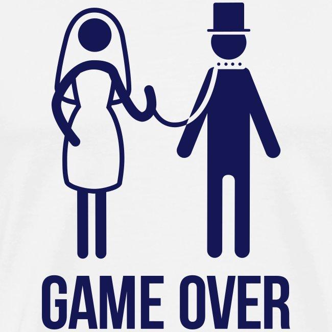 vrijgezel game over