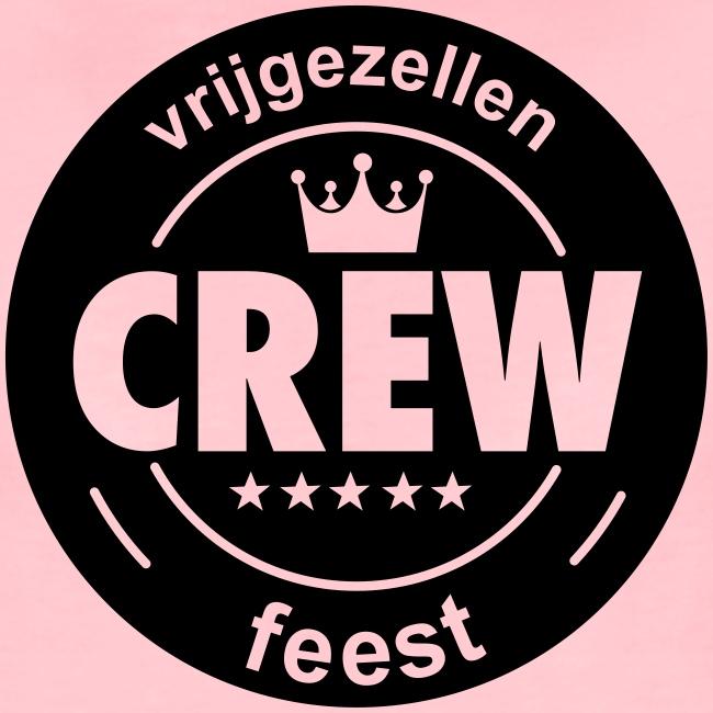 vrijgezellenfeest crew