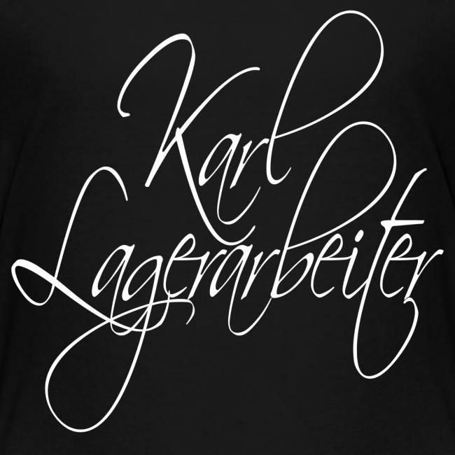Karl Lagerarbeiter - Kids