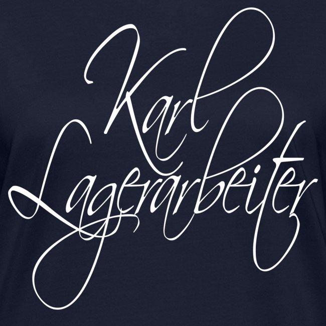 Karl Lagerarbeiter