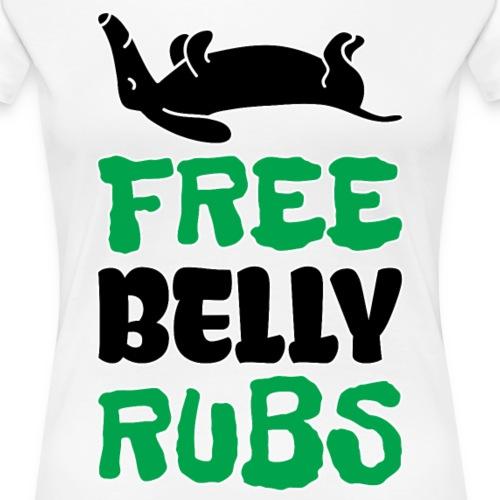 Belly Rubs 2