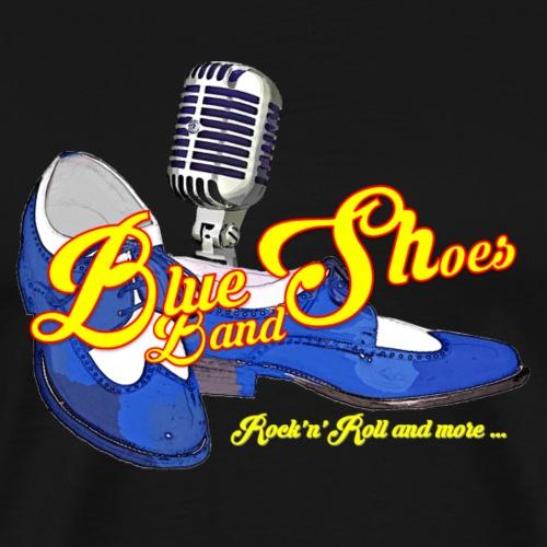 Blue Shoes dunkel