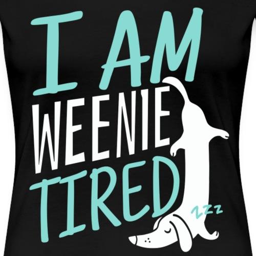 Weenie Tired II
