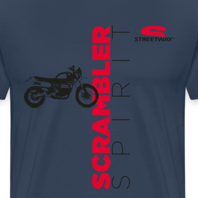 Scrambler Spirit
